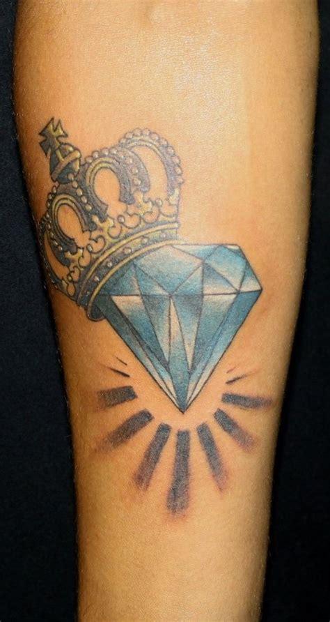 Tatouage Diamant  Top 36 Des Plus Beaux Modèles En Photos