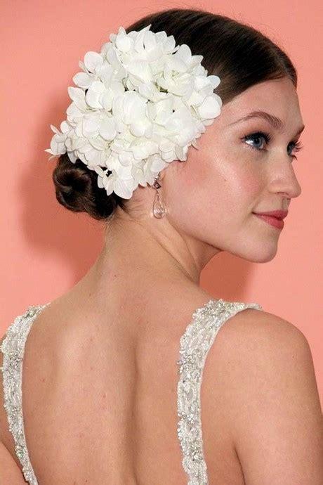fiori capelli fiori per capelli da sposa
