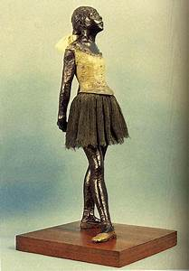 The Art of Edgar Degas | Eric Edwards Collected Works