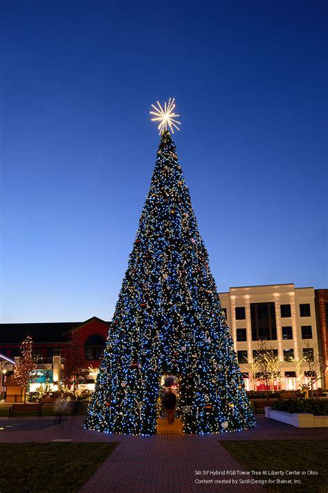 crystal valley decorating  christmas tree oregon