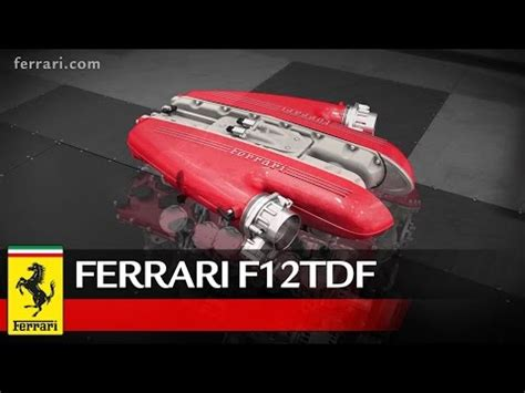 F12 Horsepower by Look At The F12 Tdf S 770 Horsepower V 12