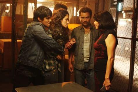 Queen of the South Season 1 Episode 2 Review: Cuarenta ...