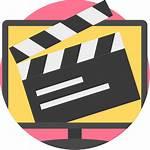 Howard Sinema Popular Movies Forums University Icon