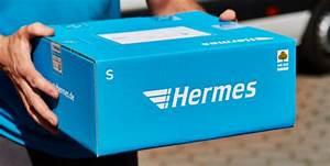 Päckchen hermes