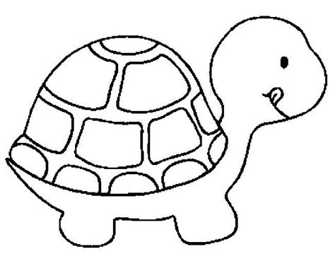 Coloring Turtle by Turtle Coloring Page Coloring Book Tortuga Para