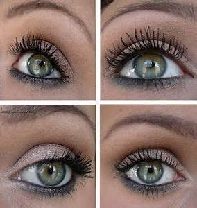12 Easy Prom Makeup Ideas For Green Eyes   Green Eyes ...