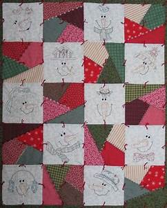 free crazy quilt patterns With how to make a quilt template