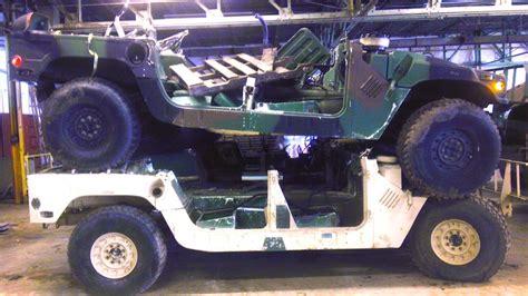 video military humvee hummer engines tires  rims