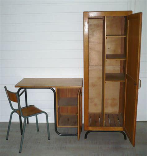 armoire de bureau occasion broc co bureau d 39 écoliers secrétaire vintage chaise