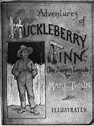 Tom Sawyer And Huckleberry Finn Book