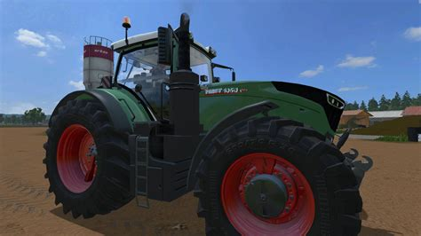 fendt  vario grip   steph tractor farming