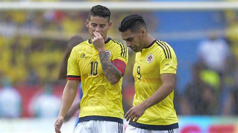 VIDu00c9O - Coupe du monde 2018  tout savoir sur la Colombie de James Rodriguez et Radamel Falcao - LCI