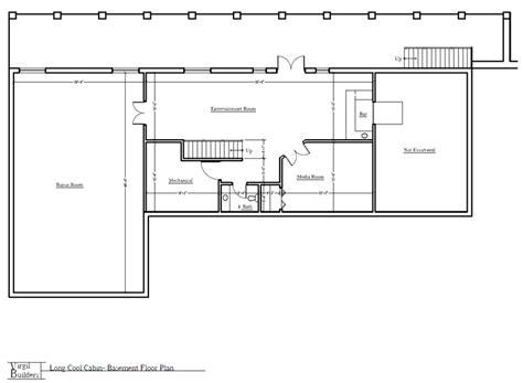 cabin plans with basement rustic cabin floor plans cabin floor plans with basement