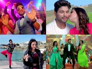Son Of Satyamurthy Songs |Son Of Satyamurthy Music Review ...