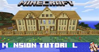 house plans with big bedrooms minecraft mansion tutorial