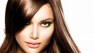 Haarfarbe Für Blasse Haut : braune haarfarben f r den herbst ~ Frokenaadalensverden.com Haus und Dekorationen