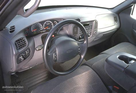 ford   regular cab specs