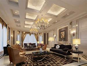 17, Great, Modern, Luxury, Living, Rooms, That, May, Inspire, You, To, Renovate, Your, Home