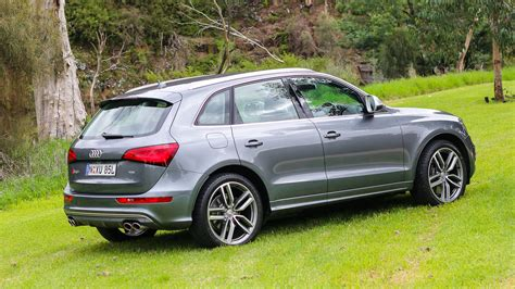 Audi Sq5 Review Caradvice