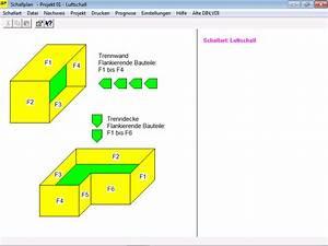 Din 4109 Türen : screenshots schallschutz software ~ Lizthompson.info Haus und Dekorationen