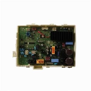 Lg Wm8000hwa Pcb  Main Control Board