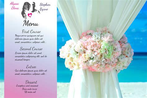 wedding invitation design suite couple aya templates