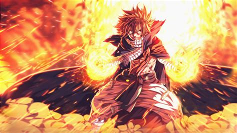 Cool Black Wallpaper Android Fairy Tail Phone Wallpaper Wallpapersafari