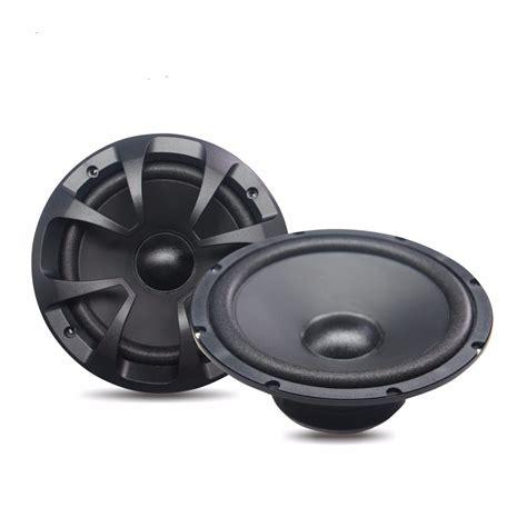 6 5 inch door speakers 2x120 watt new audio 6 5 quot inch 2 way car speaker auto door
