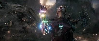 Endgame Avengers Iron Marvel Hulk Suit Stark