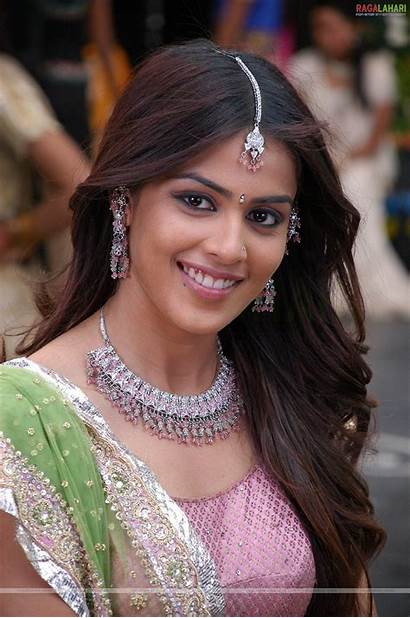 Genelia Face Hub Posted Am