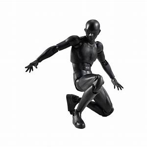 Human Body Model Toys Action Figure Sketch Dolls Male ...