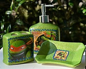 30 best leo tmnt bathroom images on pinterest teenage With tmnt bathroom set