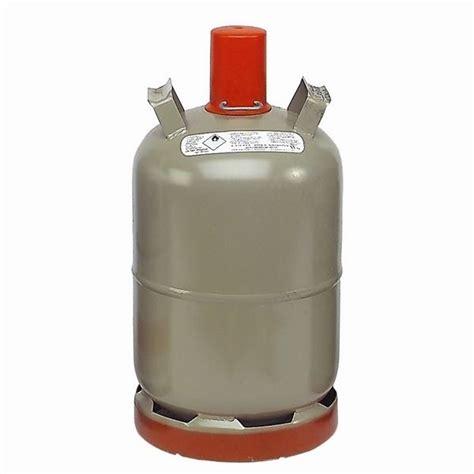 Gasflasche 11 Kg Leer 320351