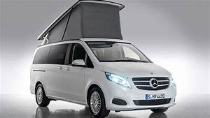 Marco Polo Mercedes : new versions of the mercedes vito marco polo vehiclejar blog ~ Melissatoandfro.com Idées de Décoration