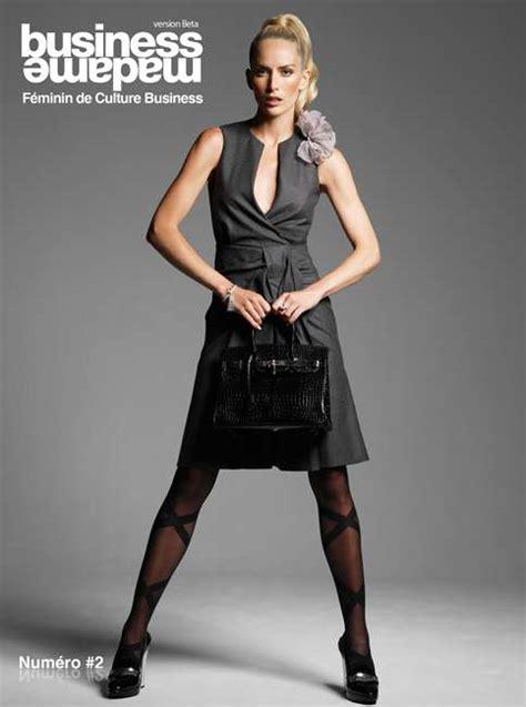 magazine  trendy career women business madame