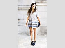 7 Tips for Styling a Shirt Dress Fashion
