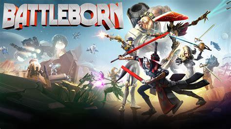 hd battleborn game wallpapers hdwallsourcecom