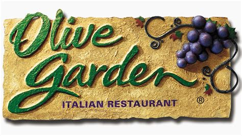 olive garden logo olive garden s new logo is the pits