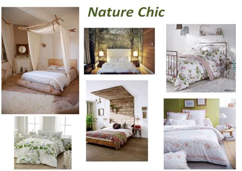 id馥 d馗o chambre nature d 233 co chambre nature chic