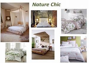 zen le fil de charline With idee deco chambre nature
