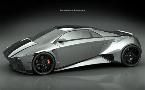 Cool Cars Lamborghini Embolado
