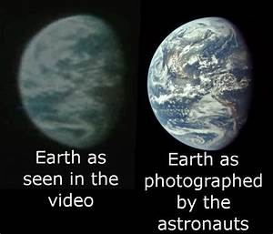 Earth From Moon Landing Site (page 4) - Pics about space