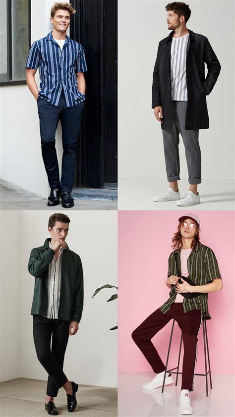 men s spring summer 2018 fashion trends guide fashionbeans