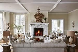 Shop the Room! Sarah Richardson {Living Room} - Hello Lovely