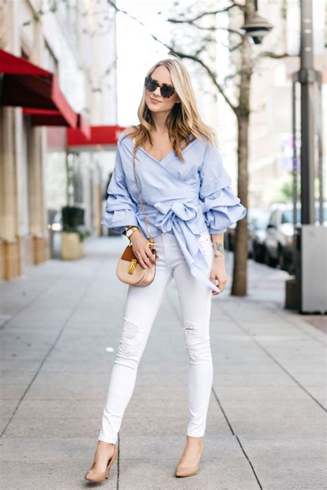 30 Casual Summer Outfits With Jeans You Should Try Now - GlossyU