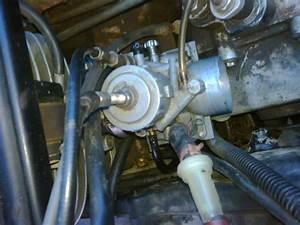 97 Xpress 300 - Carburetor Setting