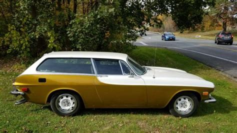 Albany Volvo volvo p1800 for sale in albany