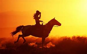 Girls with Horses HD Wallpapers Collection| HD Wallpapers ...