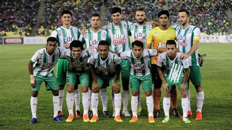 In-form Melaka United confirm promotion to Malaysia Super ...