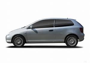 Fiche Technique Honda Civic : fiche technique honda civic 1 7 ctdi ls 2002 ~ Medecine-chirurgie-esthetiques.com Avis de Voitures